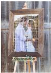 Wedding Celebration Board