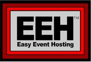 Easy Event Hosting