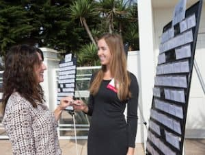 greetings tips for hosting an event with name tag tamer